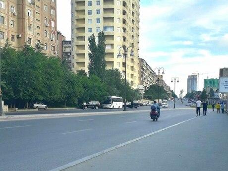5-комн. новостройка - пос. Ахмедлы - 210 м²
