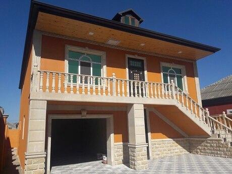 4 otaqlı ev / villa - Zabrat q. - 200 m²