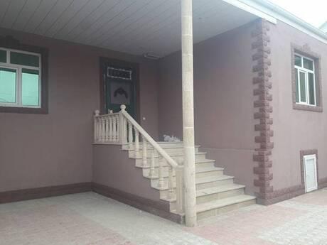 4 otaqlı ev / villa - Zabrat q. - 130 m²