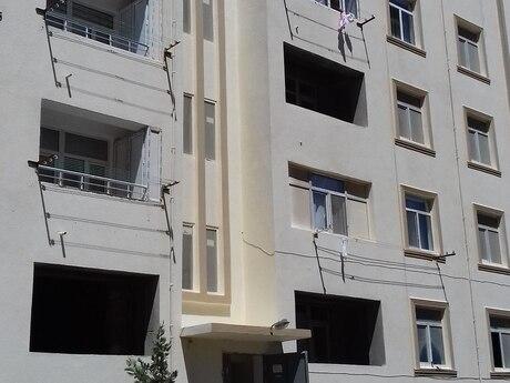 2-комн. новостройка - Абшеронcкий  р. - 40 м²