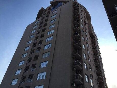 3-комн. новостройка - пос. 8-й мкр - 85 м²