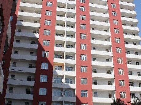 3-комн. новостройка - Сумгаит - 127.9 м²