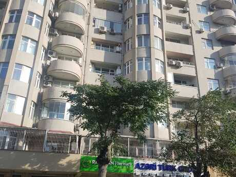 3-комн. новостройка - Наримановский  р. - 120 м²