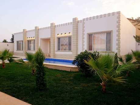 Bağ - Mərdəkan q. - 260 m²