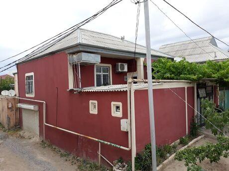 3-комн. дом / вилла - Сураханский  р. - 64 м²