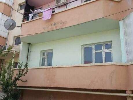 3 otaqlı yeni tikili - Sumqayıt - 92 m²