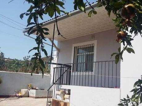 4 otaqlı ev / villa - Ramana q. - 120 m²
