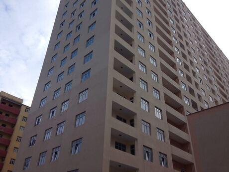 2-комн. новостройка - пос. Ени Ясамал - 52 м²