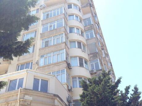 4-комн. новостройка - Ясамальский р. - 156 м²