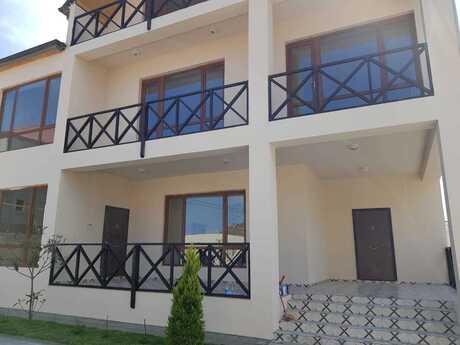 Bağ - Şüvəlan q. - 180 m²