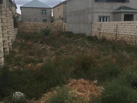 Torpaq - Sumqayıt - 3 sot