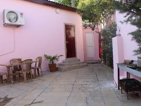 3 otaqlı ev / villa - Badamdar q. - 78 m²
