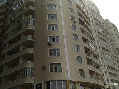 3 otaqlı yeni tikili - Yasamal r. - 115 m²