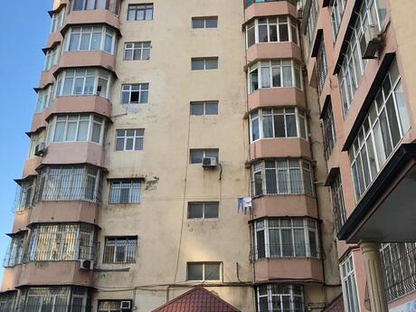 3 otaqlı yeni tikili - Nəriman Nərimanov m. - 90 m²