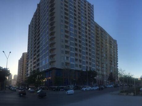 2-комн. новостройка - м. Шах Исмаил Хатаи - 64 м²