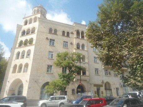 5 otaqlı köhnə tikili - 28 May m. - 130 m²