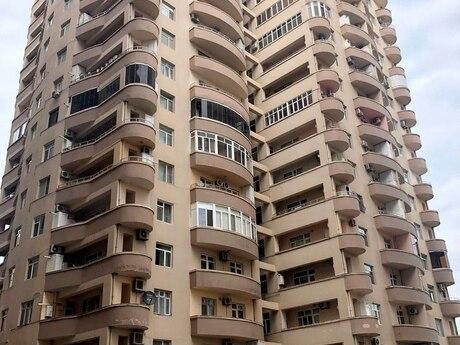 3 otaqlı yeni tikili - Elmlər Akademiyası m. - 148 m²