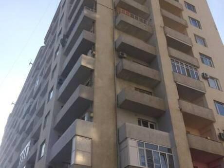 4 otaqlı yeni tikili - Həzi Aslanov m. - 147 m²
