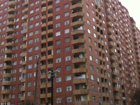 3-комн. новостройка - Ясамальский р. - 121 м²