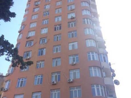Obyekt - Xətai r. - 130 m²