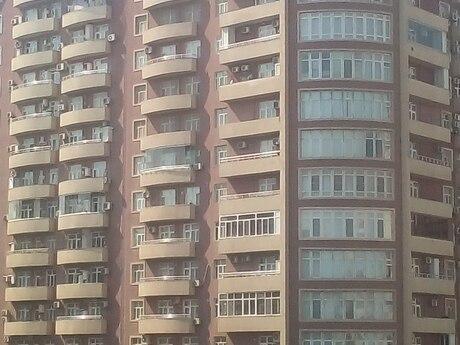 3-комн. новостройка - Бинагадинский р. - 130 м²