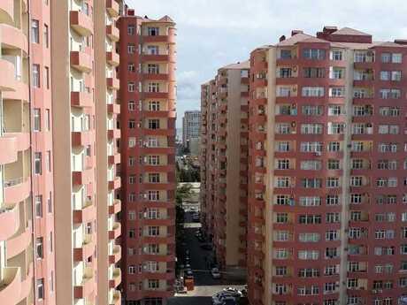 2 otaqlı yeni tikili - Şah İsmayıl Xətai m. - 60 m²