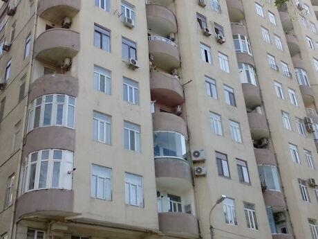 3 otaqlı yeni tikili - Nizami m. - 167 m²
