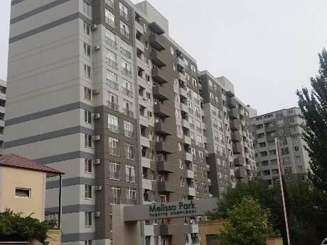 3 otaqlı yeni tikili - 20 Yanvar m. - 71 m²