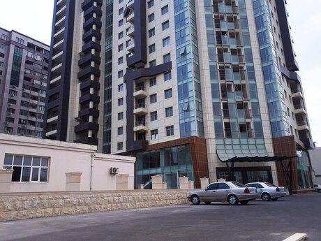 4-комн. новостройка - м. Гянджлик - 214 м²