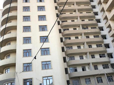 1 otaqlı yeni tikili - Abşeron r. - 51 m²