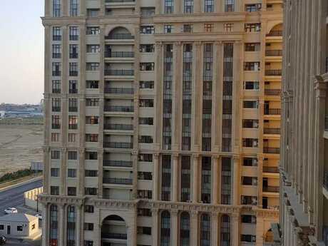 4-комн. новостройка - пос. Баилова - 150 м²
