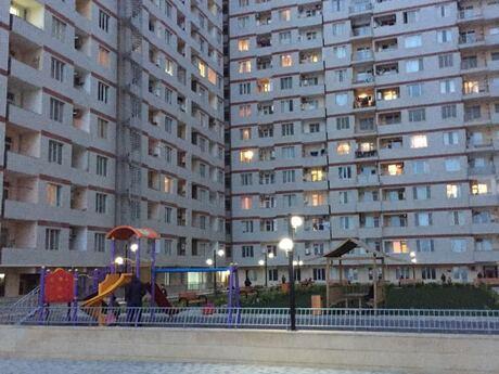4 otaqlı yeni tikili - 20 Yanvar m. - 170 m²
