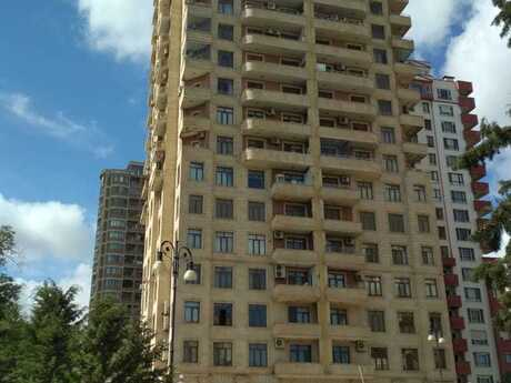 4-комн. новостройка - м. Проспект Азадлыг - 140 м²