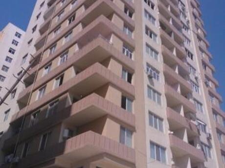 3-комн. новостройка - м. Ахмедлы - 85 м²