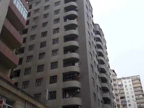 3 otaqlı yeni tikili - Yeni Yasamal q. - 74 m²