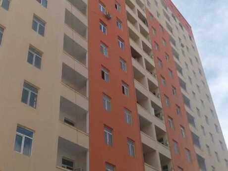 2-комн. новостройка - м. Ахмедлы - 99 м²