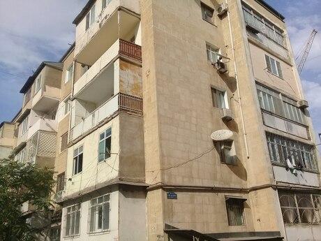 2-комн. вторичка - м. Кара Караева - 52 м²