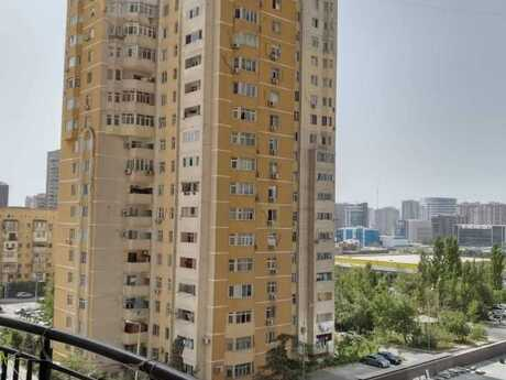 3-комн. новостройка - м. Шах Исмаил Хатаи - 97 м²