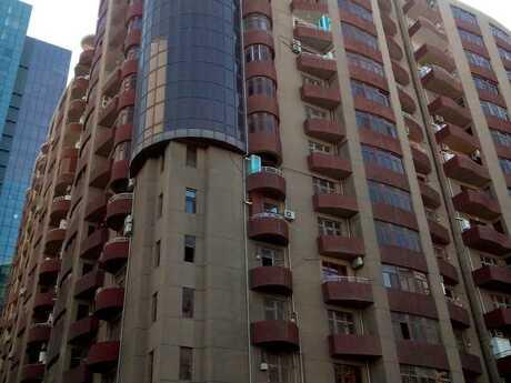 3-комн. новостройка - м. Шах Исмаил Хатаи - 65 м²