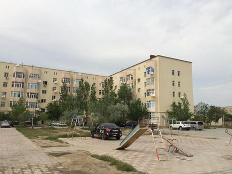 3-комн. новостройка - Гарадагский р. - 80 м²
