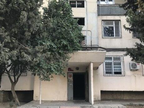 2 otaqlı köhnə tikili - Binəqədi r. - 65 m²