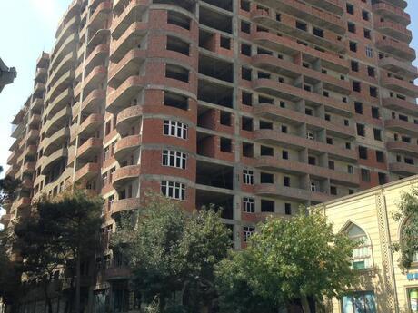 4-комн. новостройка - Хырдалан - 135 м²