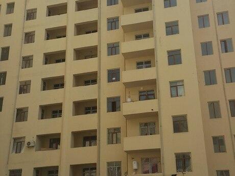 3-комн. новостройка - Хырдалан - 144 м²