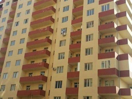 1-комн. новостройка - м. Ази Асланова - 70 м²