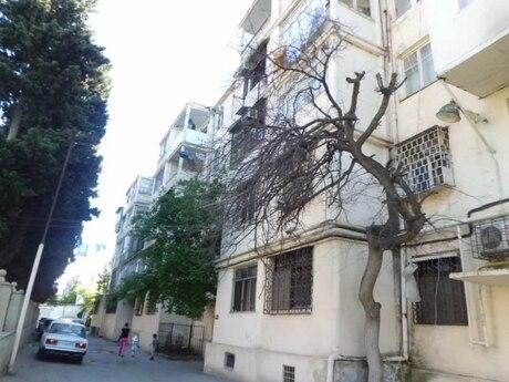 2 otaqlı köhnə tikili - Binəqədi r. - 48 m²