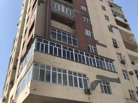 2 otaqlı yeni tikili - Elmlər Akademiyası m. - 100 m²