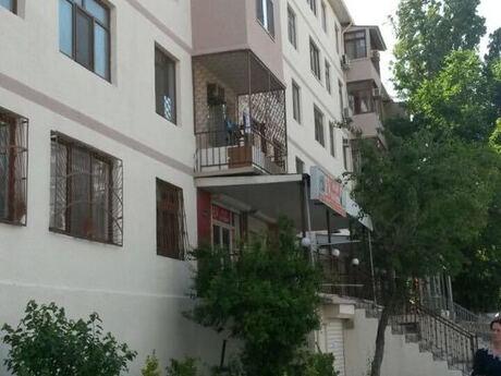 2 otaqlı köhnə tikili - Memar Əcəmi m. - 36 m²