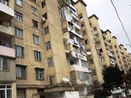 2 otaqlı köhnə tikili - 9-cu mikrorayon q. - 65 m²
