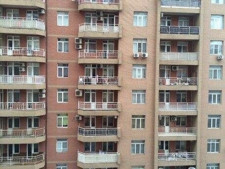 3 otaqlı yeni tikili - Memar Əcəmi m. - 105 m²