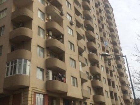 3-комн. новостройка - м. Насими - 147 м²